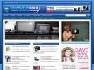 Thumbnail Computer Niche Blog w/ PLR