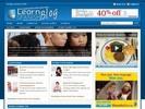 Thumbnail Learn Spanish Niche Blog w/ PLR