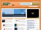 Thumbnail Reverse Phone Directory Niche Blog w/ PLR