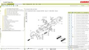Thumbnail Claas Parts Doc Online with Parts Numbers !(web Link)