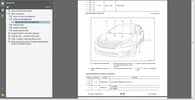 Thumbnail Nissan Altima L33 2018 Service Manual Wiring diagrams