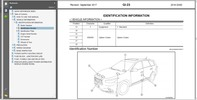 Thumbnail Infiniti QX60 L50 2018 Service Manual Wiring diagrams