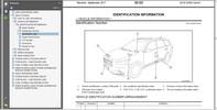 Thumbnail Infiniti QX60 Hybrid  L50 2018 Service Manual Wiring diagram