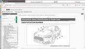 Thumbnail Infiniti Q60 Coupe CV37 2018 Service manual Wiring Diagrams