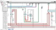 Thumbnail Toyota Land Cruiser 150 2015-2017 EWD Wiring diagrams