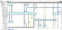 Thumbnail Toyota Aygo 2014-2017 EWD Electrical Wiring diagrams
