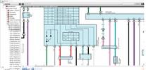 Thumbnail Toyota Hilux 2015-2017 EWD electrical wiring diagrams