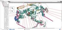 Thumbnail Toyota Prius ZVW52 2017 EWD electrical wiring diagrams