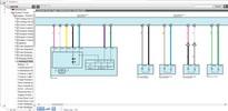 Thumbnail Lexus LC500 2017 Electrical Wiring Diagrams