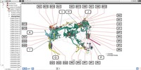Thumbnail Lexus NX300h 2014-2017 Electrical Wiring Diagrams
