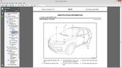 Thumbnail Nissan Rogue Hybrid T32 2018 Service Manual Wiring diagrams