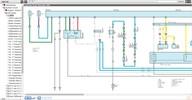 Thumbnail Toyota Fortuner 2015-2017 EWD Wiring diagrams