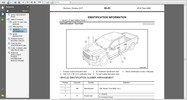 Thumbnail Nissan Titan A61 2018 Service Repair Manual Wiring diagrams