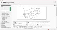 Thumbnail Nissan Murano Z52 2018 Service Repair Manual Wiring diagrams