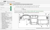 Thumbnail Infiniti QX80 Z62 2018 Service manual Wiring Diagrams