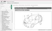 Thumbnail Nissan Micra 2018 K13 Service Repair Manual Wiring diagram