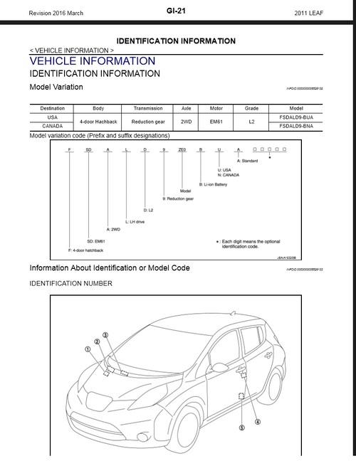 Free 2017 Nissan Nv200 M20 Service Repair Manual  U0026 Wiring Download  U2013 Best Repair Manual Download