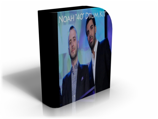 Pay for Official Noah 40 Shebib Sound Kit