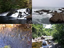 Thumbnail Moving Water Collection, Sounds for Relaxation and Meditation MP3