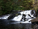 Thumbnail Alaska Salmon Migration; The Waterfall, Sounds for Relaxation and Meditation MP3