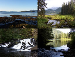 Pay for Alaska Rivers Collection, Sounds for Relaxation and Meditation MP3