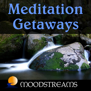 Pay for Meditation Getaways: Climbing the Mountain (MP3)