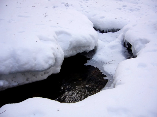 Pay for Echoes of a Winter Brook, Sounds for Relaxation and Meditation MP3
