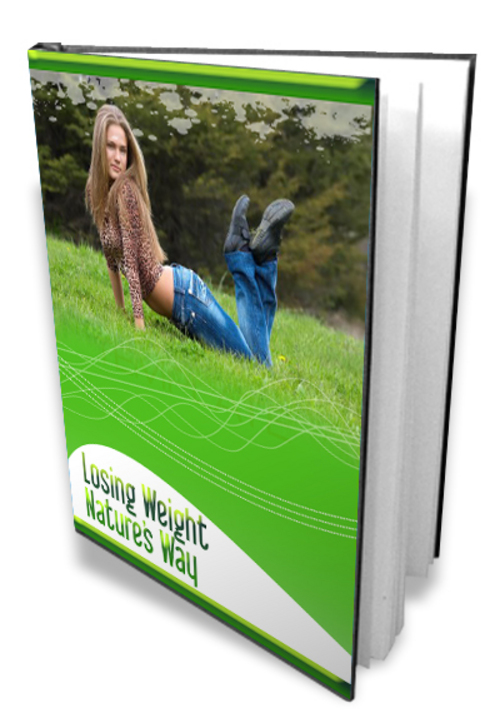 Pay for Lose Weight Natures Way