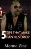 Thumbnail 5 Tips That Make Panties Drop