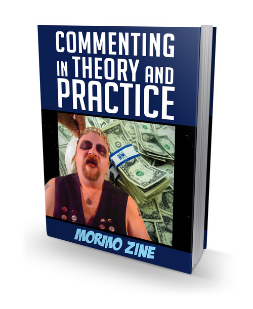 Pay for Commenting In Theory And Practice