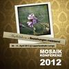 Thumbnail Mosaik Konferenz 2012 - Alle Sessions mit John & Helen Burns