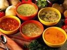 Thumbnail Over 19,000 Recipes For Soup Mixes