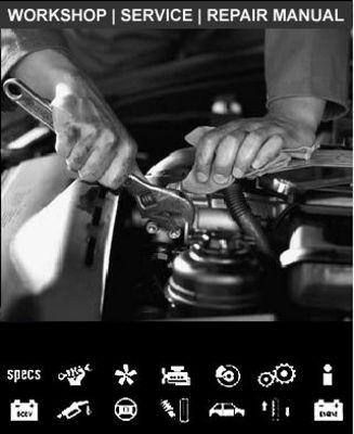 daihatsu charade g203 workshop manual pdf