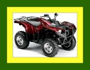 Thumbnail YAMAHA GRIZZLY 550fi 700fi 2009 2010 REPAIR SERVICE MANUAL