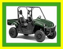 Thumbnail YAMAHA RHINO 700fi 2008 2009 2010 REPAIR SERVICE MANUAL