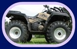 Thumbnail YAMAHA GRIZZLY 600 ATV 98 99 2000 2001 REPAIR SERVICE MANUAL