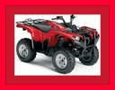 YAMAHA GRIZZLY 700 ATV REPAIR SERVICE SHOP MANUAL 07 08 09