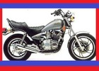Thumbnail DOWNLOAD YAMAHA XJ550 Maxim / Seca REPAIR SERVICE  MANUAL