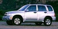 CHEVY TRACKER 99 2000 01 02 03 04 REPAIR SERVICE PDF MANUAL