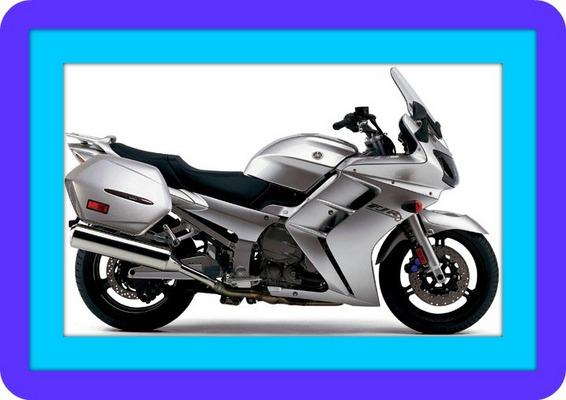 Yamaha fjr1300 01 02 03 04 05 repair service manual for Yamaha motor credit card