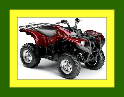 Pay for YAMAHA GRIZZLY 550fi 700fi 2009 2010 REPAIR SERVICE MANUAL