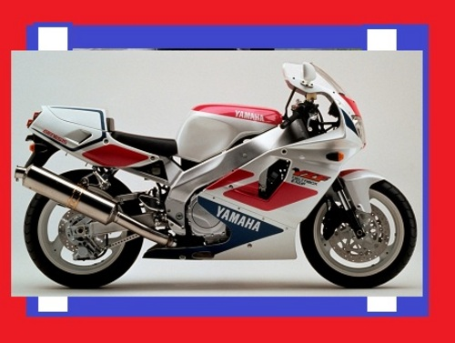 Pay for DOWNLOAD YAMAHA YZF-R750  REPAIR SHOP MANUAL 94 95 96 97 98