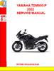 Thumbnail YAMAHA TDM900-P 2002 SERVICE MANUAL