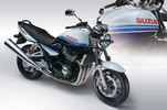 Thumbnail 2002-2007 Suzuki GSX1400 Service Repair Manual Motorcycle PDF Download