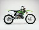 Thumbnail 2003-2004 KAWASAKI KX250 2-STROKE KX250M Service Repair Manual Motorcycle PDF Download