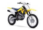 Thumbnail 2003-2009 Suzuki DR-Z125 and DR-Z125L Service Repair Manual Motorcycle PDF Download