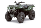 Thumbnail 2003-2013 Kawasaki PRAIRIE 360 4×4 KLF250 Service Repair Manual UTV ATV Side by Side PDF Download