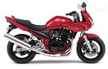 Thumbnail 2005-2006 Suzuki GSF650 GSF650S Service Repair Manual Motorcycle PDF Download