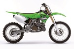 Thumbnail 2005-2008 KAWASAKI KX250 2-STROKE KX250R Service Repair Manual Motorcycle PDF Download