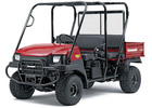 Thumbnail 2005-2008 Kawasaki MULE 3010 TRANS 4×4 Gas Service Repair Manual UTV ATV Side by Side PDF Download